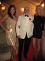 Dennis Keogh as :The World's best Sean Connery Look-alike as James Bond 007