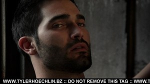 Derek Hale ScreenCaptures