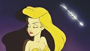 迪士尼 Princess Screencaps - Princess Ariel