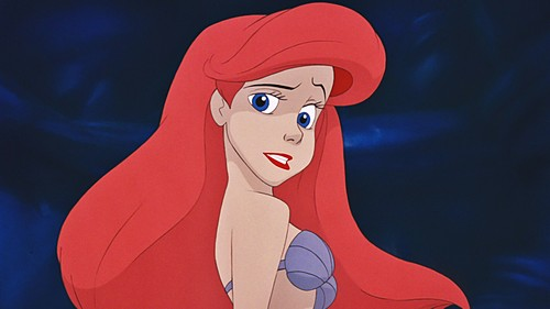 putri disney wallpaper entitled disney Princess Screencaps - Princess Ariel