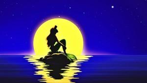 디즈니 Princess Screencaps - Princess Ariel