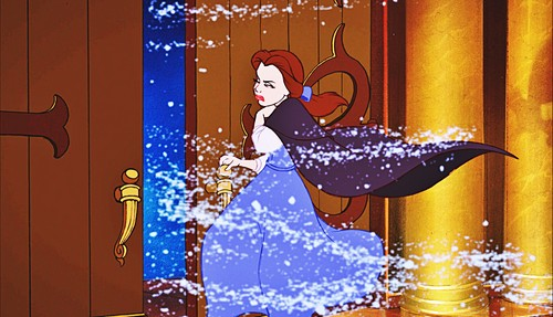princesas de disney fondo de pantalla titled disney Princess Screencaps - Princess Belle