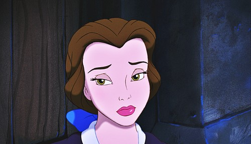 Disney Princess wolpeyper titled Disney Princess Screencaps - Princess Belle