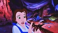 Дисней Princess Screencaps - Princess Belle