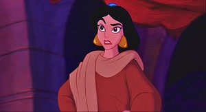 Disney Princess Screencaps - Princess hasmin