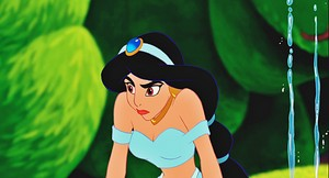 Disney Princess Screencaps - Princess melati, jasmine