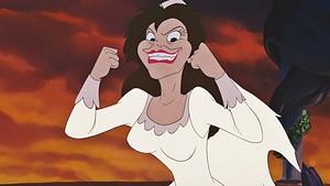 डिज़्नी Princess Screencaps - Vanessa