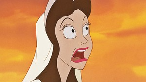 Disney Princess Screencaps - Vanessa