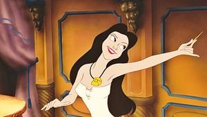 디즈니 Princess Screencaps - Vanessa
