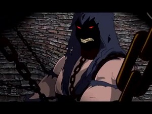 Disturbed - Land Of Confusion {Music Video}