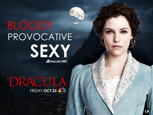 Dracula NBC wallpapers