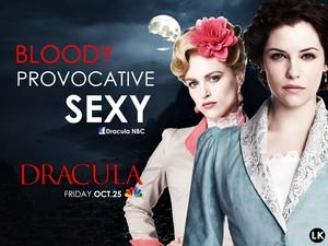 Dracula NBC kertas-kertas dinding