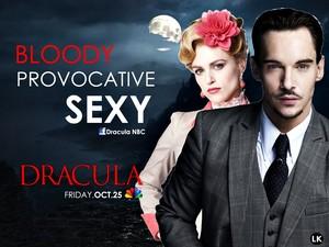 Dracula NBC 바탕화면