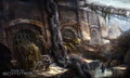 Dragon Age: Inquisition Concept Art - dragon-age-origins photo