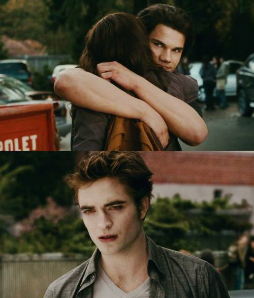 Edward,Bella&Jacob