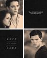 Edward,Bella&Jacob - twilight-series photo
