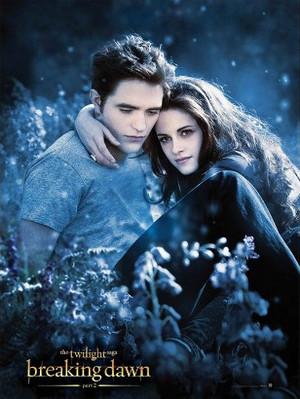 Edward&Bella Цитаты