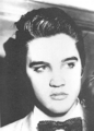 Elvis Presley ಇ  - elvis-presley photo
