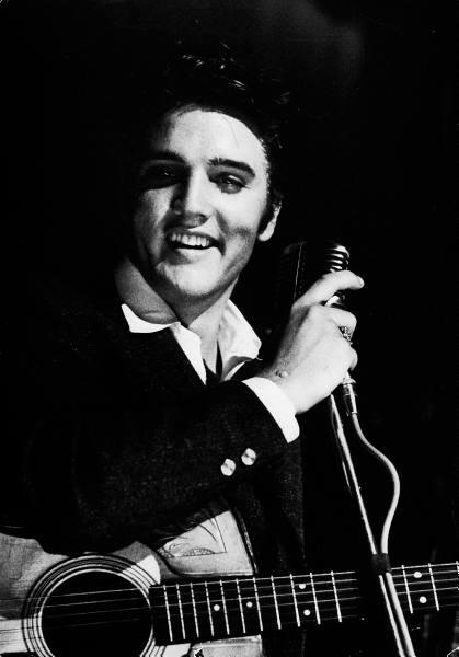 Elvis Presley images Elvis Presley ಇ wallpaper and ...