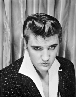 Elvis Presley ಇ