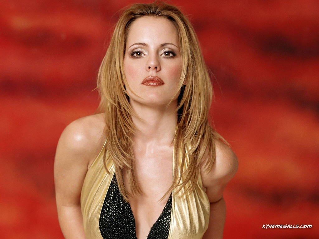 Watch Emma Caulfield video