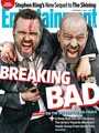 Entertainment Weekly// Breaking Bad
