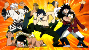 Fairy Tail Guild