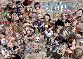 Fairy Tail XD