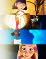 Female Disney - classic-disney fan art