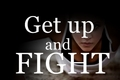 Fight - depression photo
