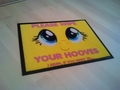 Fluttershy doormat - my-little-pony-friendship-is-magic photo