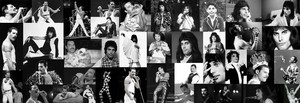 Freddie Collage