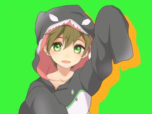 Free!(Makoto)