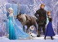 Frozen - childhood-animated-movie-heroines photo