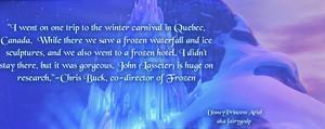 Frozen - Uma Aventura Congelante research