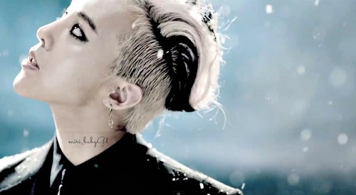 malaking putok wolpeyper probably with a portrait called G-DRAGON - COUP D'ETAT M/V