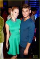 Garrett Clayton & Claudia Lee: Delta Party Pair
