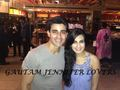 Gautam Rode's Birthday images