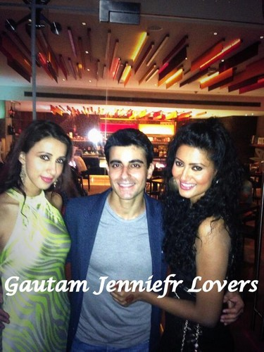 Saraswatichandra (TV series) پیپر وال titled Gautam Rode's Birthday تصاویر