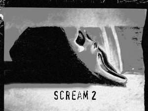 Ghost Face Scream 2