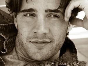 Gil McKinney -Prince Eric