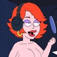 Gina The Goldigger nude