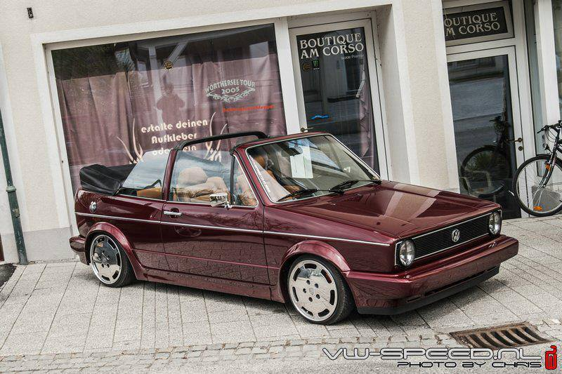 volkswagen images golf 1 cabrio hd wallpaper and background photos 35428443. Black Bedroom Furniture Sets. Home Design Ideas