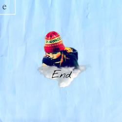 Goodbye Amelia Pond
