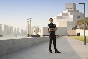 Gregoire Akcelrod (FRA) Sebastien Loeb Racing Chief Commerical Officer, Doha, Qatar