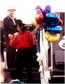 HAPPY BIRTHDAY IN HEAVEN - michael-jackson photo