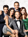 HIMYM EW Portraits 2013 - how-i-met-your-mother photo