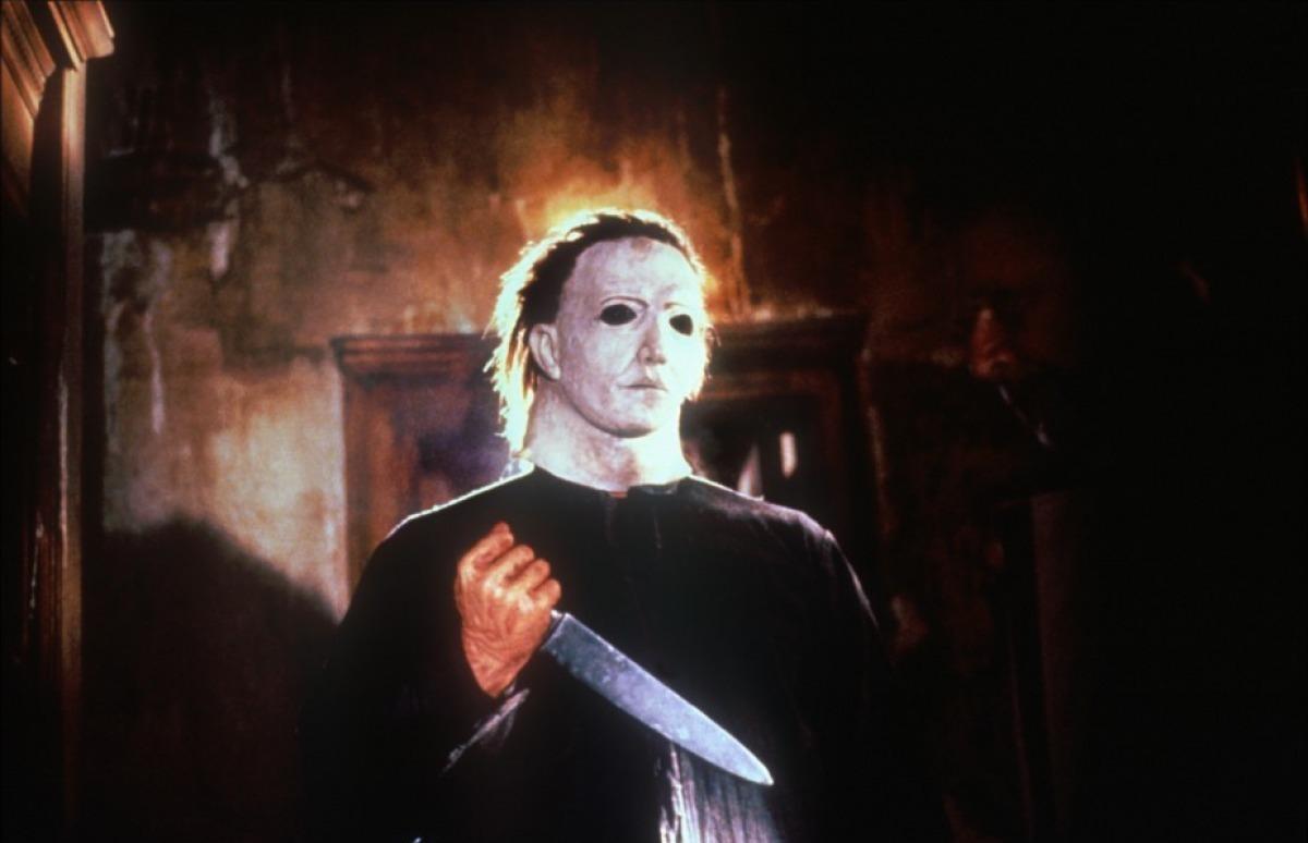 Halloween 5 : The Revenge of Michael Myers images Halloween 5 HD ...