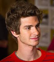 Handsome Andrew;)