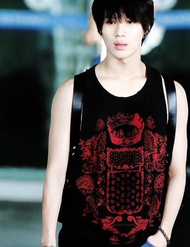 Shinee images Handsome SHINee Taemin wallpaper and ...   385 x 500 jpeg 50kB